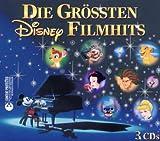 Die größten Disney Filmhits (Deutsche Version)