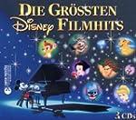 Die größten Disney Filmhits (Deutsche...
