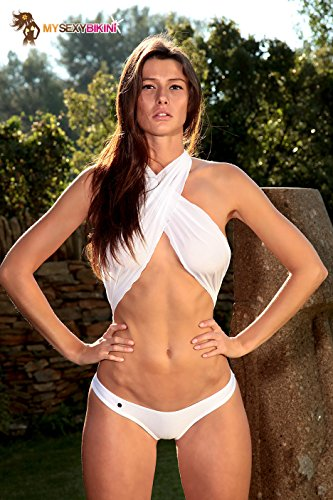 my sexy bikini -  Coordinato  - Donna blanc bas
