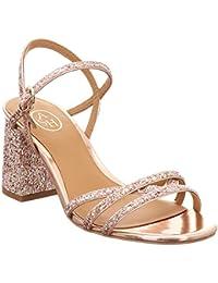 100% Auténtico Venta En Línea Tienda De Venta Oferta Ash Donna Sandalo Size: 39 EU Comprar Barato hdWbsCvc6