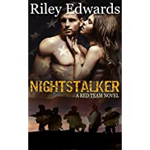 Nightstalker - A second chance military romance thriller: Red Team (English Edition)