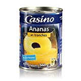 CASINO Ananas en Tranches