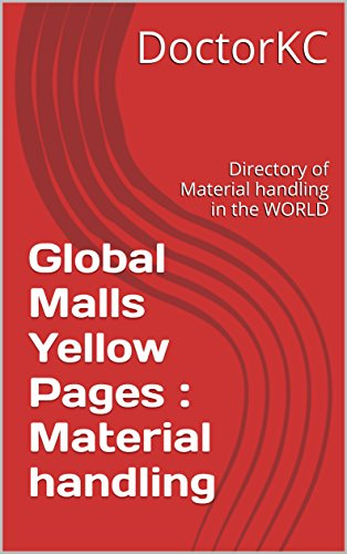 global-malls-yellow-pages-material-handling-directory-of-material-handling-in-the-world-english-edit