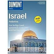 DuMont BILDATLAS Israel, Palästina: Das heilige Land (DuMont BILDATLAS E-Book)