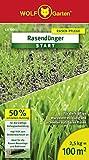 WOLF-Garten Rasen-Starter-Dünger LH 100; 3833030 - 2