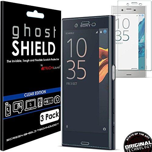 confezione-da-3-techgearr-sony-xperia-x-compatto-ghostshield-edition-rinforzato-genuine-tpu-pellicol