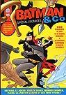 Batman & CO, tome 1 : Spécial vacances par BATMAN & CO