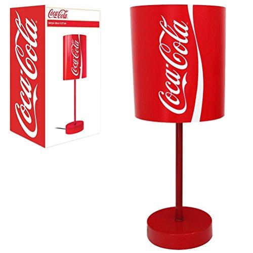 lampe-cylindrique-coca-cola-rouge