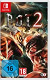 AoT 2 (based on Attack on Titan) (Nintendo Switch)