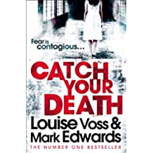 Catch Your Death (English Edition)