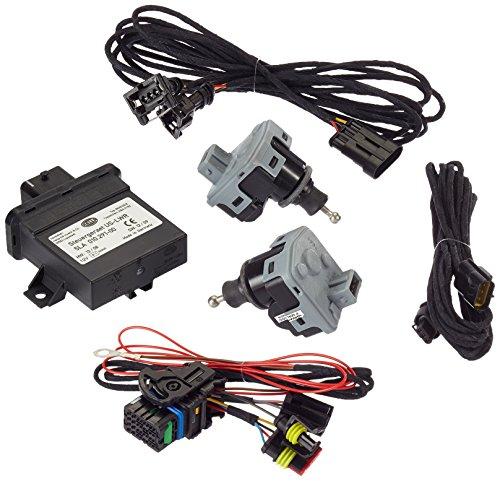 HELLA 8XX 010 315-001 Sensorsatz, Xenonlichtumrüstung (Leuchtweiteregulierung)