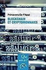Blockchain et cryptomonnaies par ?