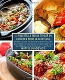 50 Recettes à faible teneur en Glucides pour la Mijoteuse - Volume 5: De délicieuses recettes à faible teneur en glucides pour toutes les occasions et tous les adeptes de la mijoteuse