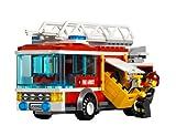 LEGO City 60002 - Feuerwe... Ansicht