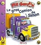 Telecharger Livres Le gros camion de Simon (PDF,EPUB,MOBI) gratuits en Francaise