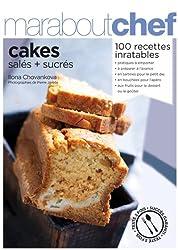 Cakes sucrés et salés