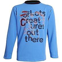 Axis Sudadera para Niños - sweatshirt de algodón