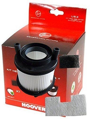 Hoover U62 HEPA Filter-Kit -