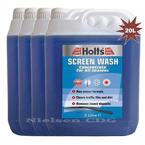 holts-screen-wash-concentrate-for-all-seasons-5-litre-4pk-20l