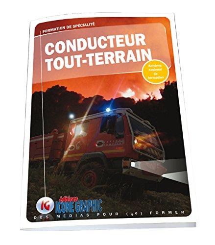 Formation sapeur-pompier : Conducteur tout-terrain COD2