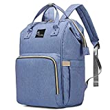 Best Large Diaper Bags - R for Rabbit Caramello Diaper Bag Backpack -Multi-Function Review