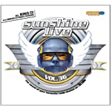 Sunshine Live Vol.36