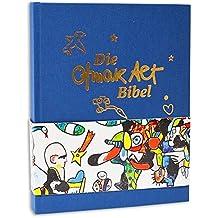 Die Otmar Alt Bibel: Schmuckausgabe