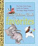 Best Golden Books Book Toddlers - Little Golden Book Favorites #1 Review