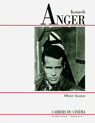 Eloge de Kenneth Anger par Olivier Assayas