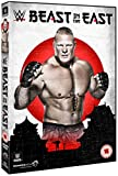 WWE: Beast In The East [DVD] [UK Import]