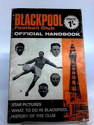 Blackpool Football Club Official Handbook