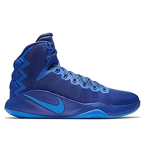 Nike Hyperdunk 2016–Basketball Mens Shoes–Schuhe Herren Basket–844359440(47)