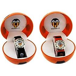 Reloj pulsera infantil Valencia CF surtido
