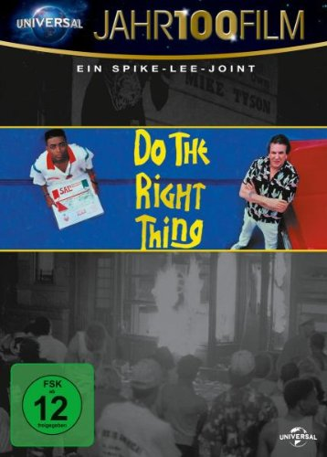 Bild von Do the Right Thing (Jahr100Film, OmU)