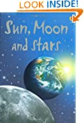 #5: Sun, Moon and Stars (Usborne Beginners)