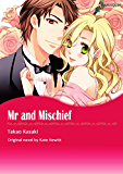 [50P Free Preview] Mr And Mischief (Harlequin comics)