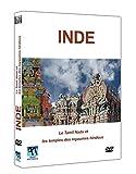 Inde (Les Temples des Royaumes hindous) DVD