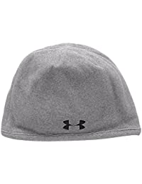 Under Armour Herren Ua Survivor Fleece Beanie Sportswear-Hüte