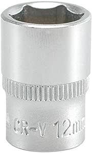 Stern Steckschlüssel Sechskant SW 8mm 10mm 12mm