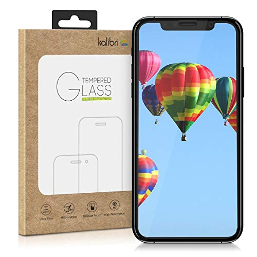 kalibri-Apple-iPhone-XS-Max-Folie-3D-Glas-Handy-Schutzfolie-fr-Apple-iPhone-XS-Max-Auch-fr-gewlbtes-Display