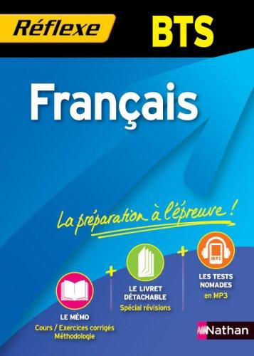 Français - BTS