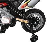 vidaXL Kindermotorrad Elektroauto
