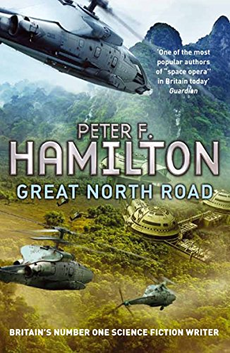 Great North Road (English Edition)...