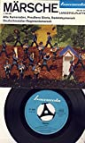"MÄRSCHE 1. Folge Vinyl, 7"", 45 RPM, Single"