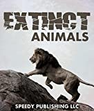 Extinct Animals (English Edition)