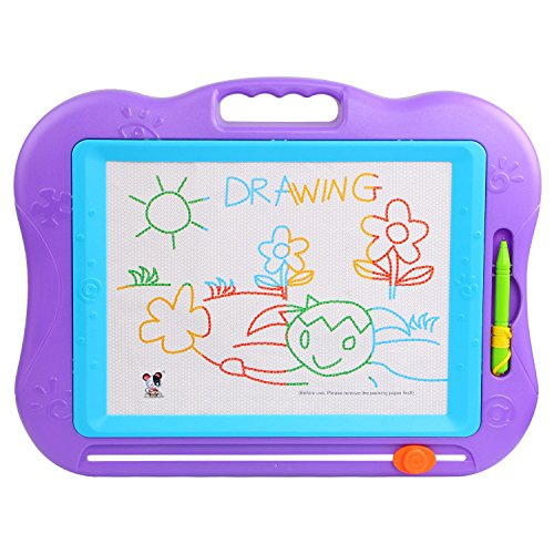 tonor-magnetic-colorful-erasable-baby-kids-skill-development-drawing-board-blackboard