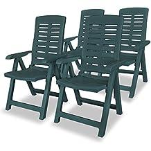 Gartenstühle kunststoff grün  Suchergebnis auf Amazon.de für: gartenstühle kunststoff grün