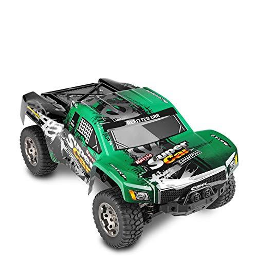 WL-Toys 12403 RC Short Course Buggy 1:12 50kmh schnell, wasserdichte Elektronic*