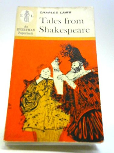 More Tales from Shakespeare (Simple English)