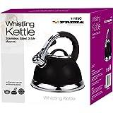 PRIMA 3.5 Litre Whistling Kettle